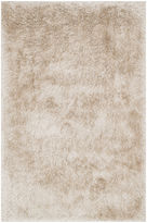 Asstd National Brand Topaz Shag Rectangular Rug