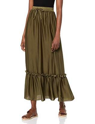 find. AN70 Maxi Skirts for Women,8 (Size:XS)