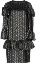 Dries Van Noten Short dresses