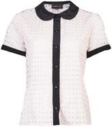 Corey Lynn Calter Carly blouse