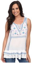 Ariat East Tank Tunic