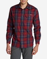 Eddie Bauer Men's Expedition Flannel Shirt