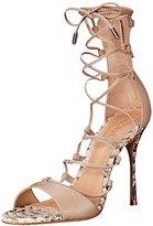 Schutz Women's Leila Dress Sandal