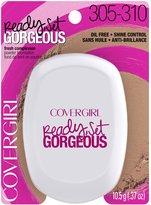 Cover Girl Ready, Set Gorgeous Pressed Powder