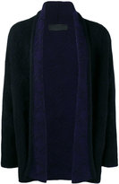 The Elder Statesman southwest smoking cardigan - men - Cashmere - S