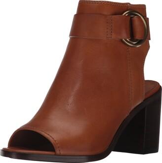 Frye Women's Danica Harness Boot