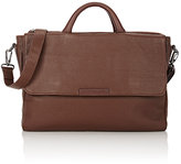 Marc by Marc Jacobs MEN'S ROBBIE G CONVERTIBLE BRIEFCASE/MESSENGER