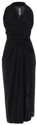Rick Owens Long dress