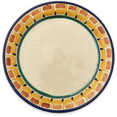 Hand-Painted Pottery Salad Plate - Bunny Williams