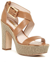 Louise et Cie Jazmin Platform Sandal