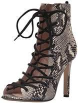 Sarah Jessica Parker Women's Alison Ankle Bootie,36.5 EU/6 M US