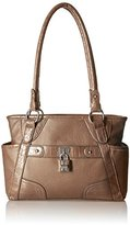 Rosetti Finders Keepers Double Handle Tote Bag