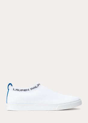 Ralph Lauren Jordyn Slip-On Sneaker