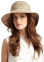 Eric Javits Braid Dame Bucket Hat