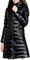 Pingora Women's Winter Long Hooded Down Puffer Coat (L, )