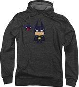 Batman Mens Cute Hoodie