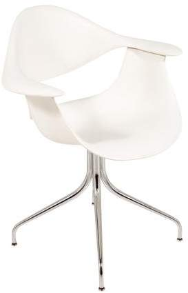Herman Miller Nelson Swag Leg Armchair