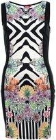 Smash Wear Espy sleeveless printed dress