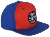 Neff Blue Kenni Patch Cap