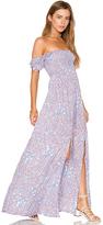 Tiare Hawaii Hollie Maxi Dress