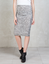 Cheap Monday Tv Fuzz Dream Skirt