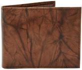 Perry Ellis Crunch Textured Wallet