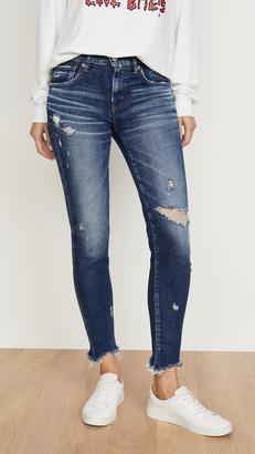 Moussy Glendele Skinny Jeans