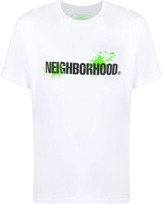 Neighborhood Reign cotton T-shirt
