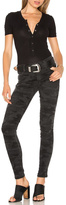 James Jeans Twiggy Combat Jeans