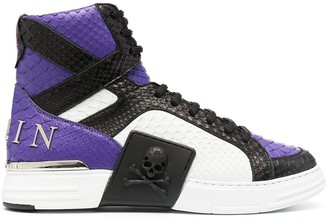 Philipp Plein Iconic Plein sneakers