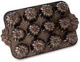 Nordicware Bronze Pumpkin Patch Muffin Pan