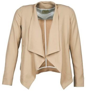 LOLA Cosmetics VESTIGE women's Jacket in Beige