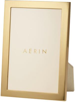 """AERIN Martin Photo Frame - Gold - 4x6"""""""