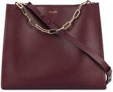 Emilio Pucci large chain shoulder bag