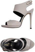 ShoeBAR Sandals
