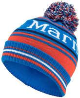 Marmot Boy's Retro Pom Hat
