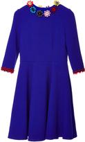 Mary Katrantzou Cooper Embroidered Dress