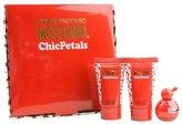 Moschino Cheap & Chic Moschino Gift Set Petals By Moschino