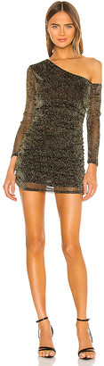 Lovers + Friends Alora Mini Dress