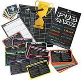 Talking Tables Pub Quiz (Update)