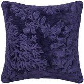 Loloi PSETGPI03BBBYPIL3 Poly Set Blue/Berry Decorative Accent Pillow