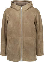 Drome Drm Leather Jacket