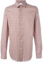 Paul Smith 'Confetti' print shirt - men - Cotton - S