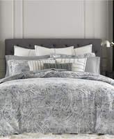 Tommy Hilfiger Oak Bluff 2-Pc. Paisley Twin Comforter Set Bedding
