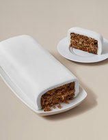 Marks and Spencer Wedding Cutting Bar Carrot Cake