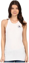 Converse Core CP High Neck Tank Top