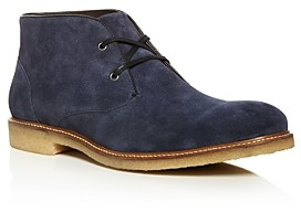 The Men's Store at Bloomingdale's Men's Suede Chukka Boots - 100% Exclusive