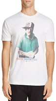 Kid Dangerous Teddy Brosevelt Graphic Tee
