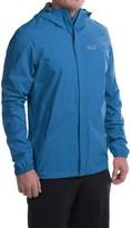 Jack Wolfskin Cloudburst Texapore Jacket - Waterproof (For Men)