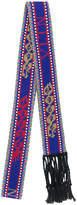 Valentino VLTN knitted skinny scarf